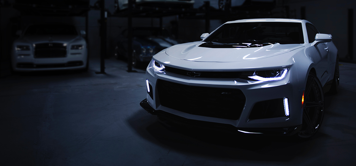 5 Reasons to Get PPF (Paint Protection Film)