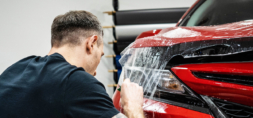 Why is Paint Protection Film (PPF) Becoming So Popular in Canada?